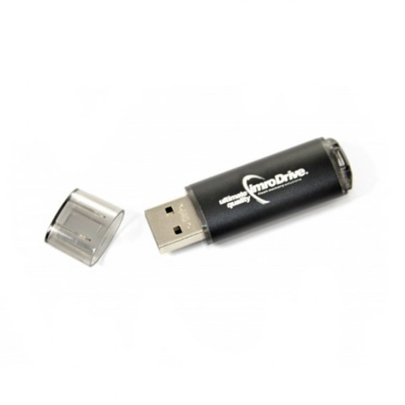 DYSK USB 2.0 IMRO BLACK 32GB Promo!