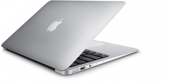 Apple MacBook Air 13.3'' (MMGF2ZE/A)